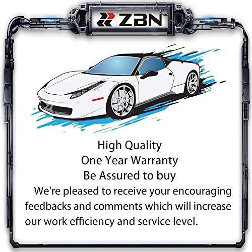 ZBN Ambient Air Temperature Sensor 8Z0-820-535 Compatible with VW VOLKSWAGEN AUDI 6R0820535 5S11873