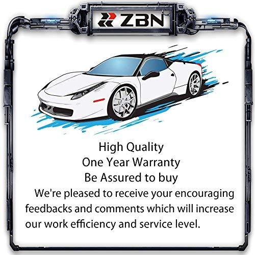 ZBN 96626078 ABS Wheel Speed Sensor Front Left//Right compatible For Chevy Captiva Equinox,Pontiac Torrent,Saturn Vue,Suzuki XL-7 Fit 5S8403 19256115 ALS1748 695-987 SU9865 1111690 5S8403 72-6665