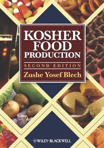 B.e.s.t Kosher Food Production<br />D.O.C