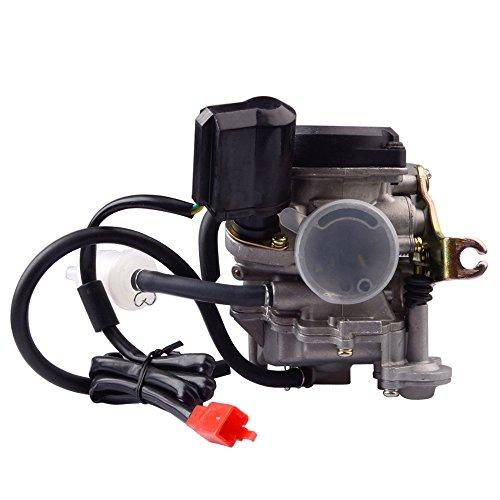 qmb139 carburetor - 3