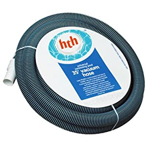 Arch Chemical 4095 Hth 35 Feet Universal Swimming Pool Vacuum Hose Swimming Pool