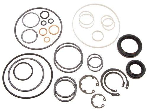 Hebmuller Steering Gear Seal Kit