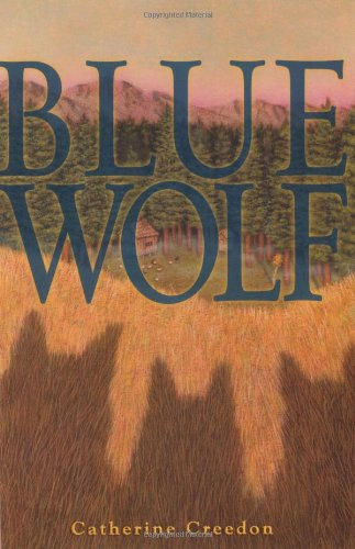 Blue Wolf (Julie Andrews Collection)