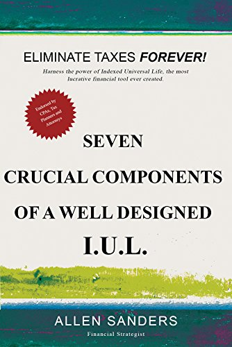 Seven Crucial Components Of A Well Designed I.U.L. (Universal Life)