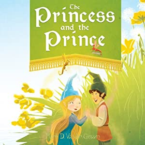 The Princess and the Prince Audiobook