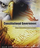 Constitutional Government and Free Enterprise : A Biblical Christian Worldview Approach and Emphasis Interactive Notes, Ferdon, Gai, 1465238859