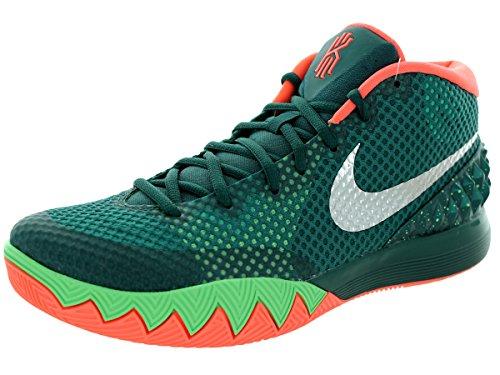Nike Kyrie 1 Venus Flytrap 705277313 Vert Émeraude   Argent