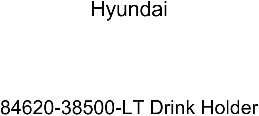 Genuine Hyundai 84620-38500-TI Drink Holder