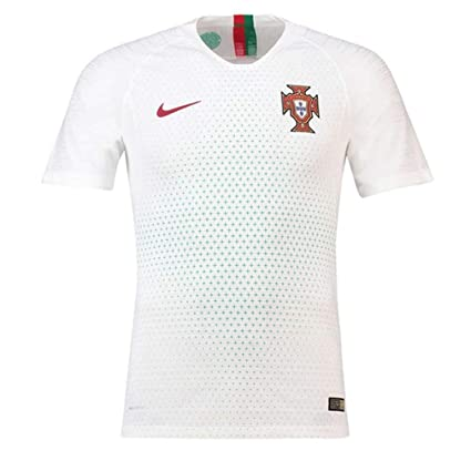 Amazon.com   Nike 2018-2019 Portugal Away Vapor Match Football ... c36ce3cc7