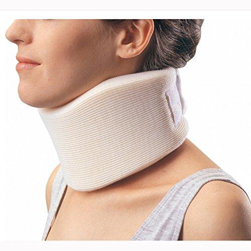 DJO Global 79-83017 Form Fit Cervical Collar, Medium Density, 4.5