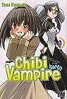 Chibi Vampire Karin, Tome 9 par Kagesaki