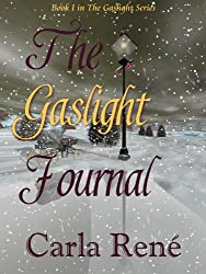 The Gaslight Journal (The Gaslight Series Book 1)