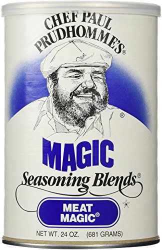 Meat Magic Seasoning 24oz