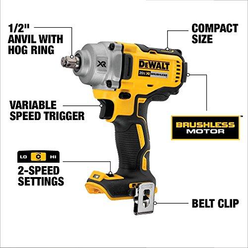 Buy dewalt impact wrench