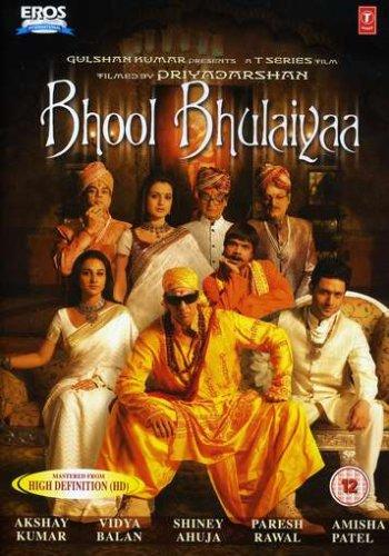bhulaiyaa