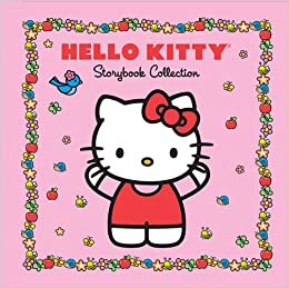 e73bafb72 Buy Hello Kitty Storybook Collection Book Online at Low Prices in ...