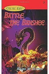 Battle the Banshee (Celtic Kids) Paperback
