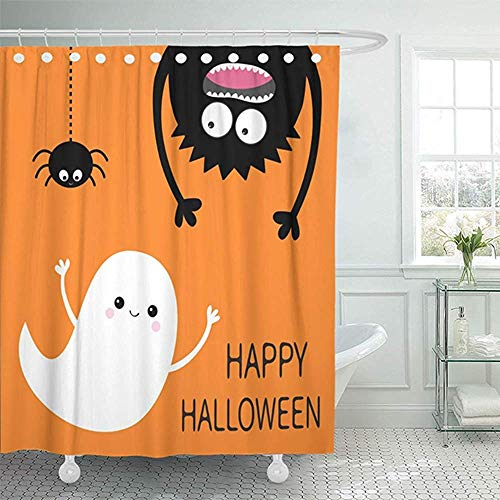 Shower Curtain Water Soap and Mildew Resistant Machine