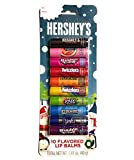 Hershey's Lip Balm Holiday Packaging 10 Count