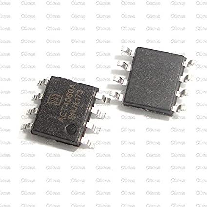 5 PCS ACT4060ASH SOIC-8 ACT4060A ACT4060 Wide Input 2A Step CA NEW