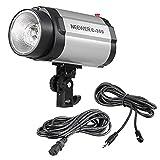 Neewer 300 Watt Studio Strobe/Flash Light Great for Main, Fill, or Back Lighting!