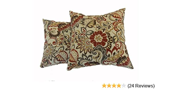 Amazon Com Newport Layton Home Fashions 2 Pack Ke20 Indoor Outdoor