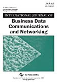 International Journal of Business Data Communications and Networking, Vol 8 Iss 2, Sridhar, 1466611049