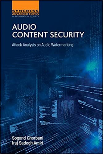Audio Content Security: Attack Analysis on Audio Watermarking