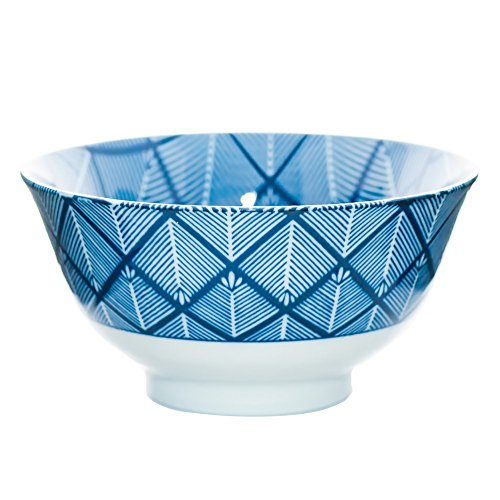 japanese blue and white dishes - 3