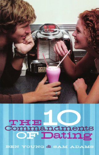 The Ten Commandments of Dating: Student - Mall Florida Brandon In