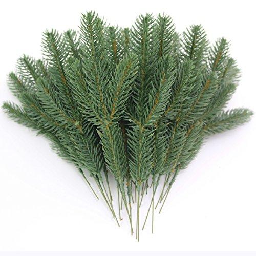 Pine Branch Garland - 8