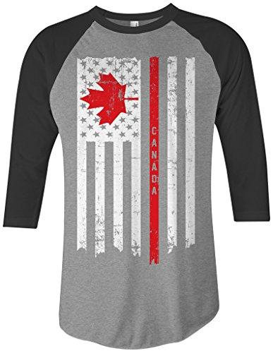 Canada Unisex T-Shirt - 9