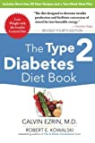 The Type 2 Diabetes Diet Book, Fourth Edition (All Other Health)