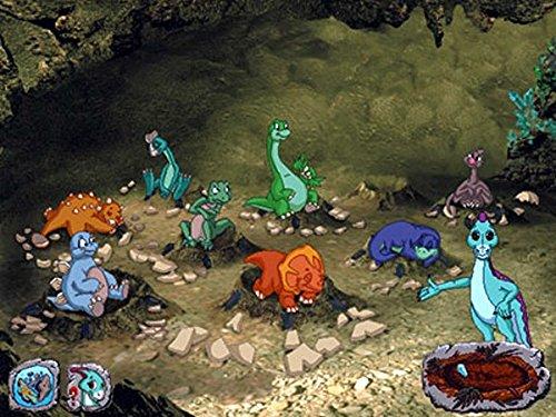 Amazon com: Dinosaur Adventure 3-D: Video Games