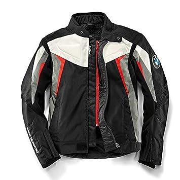 Chaqueta Race Moto BMW Motorrad Unisex XL: Amazon.es: Coche ...
