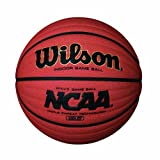 Wilson NCAA Wave Indoor Game Basketball by Wilson