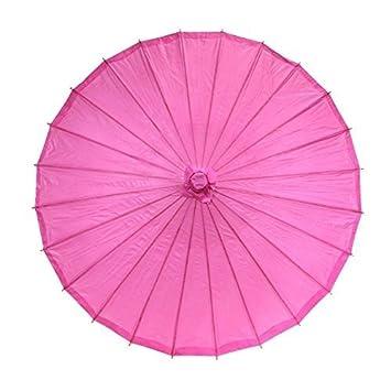 No: 1 bambú chinos japonesa sustancias sol paraguas blanco, Rose rot