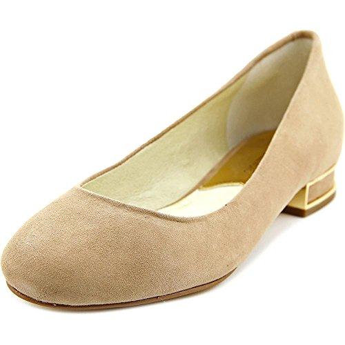 55bbc2406ed hot sale Michael Michael Kors Joy Kitten Pumps Women s Shoes - www ...