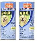 Hartz Ultra Guard Flea And Tick Powder For