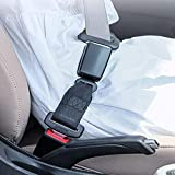 Seat Belt Extender,2 Pack Car SeatBelt Clip