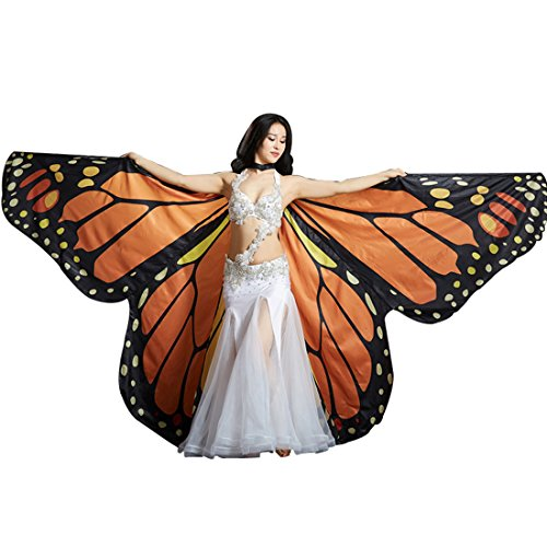 Belly Dance Costumes Florida - Calcifer Egyptian Egypt Belly Dance Monarch