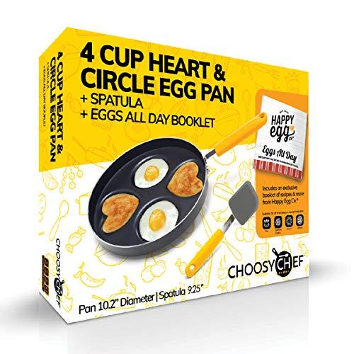frying pan heart - 9