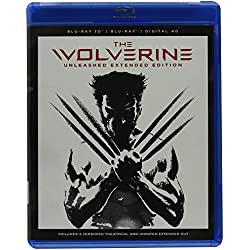 The Wolverine (Unleashed Extended Edition)