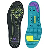 Sof Sole Thin Fit Lightweight Comfort Shoe Insole - Best Reviews Guide