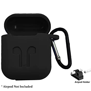 NEW Wireless Headset Protective Cover Case For Apple AirPod Earphones LOT