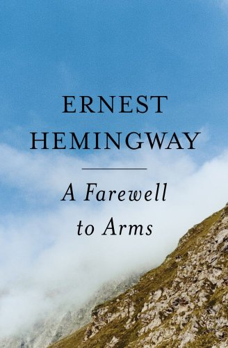 Ernest hemingway farewell to arms summary