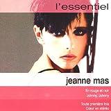 """Afficher """"L'essentiel Jeanne Mas"""""""