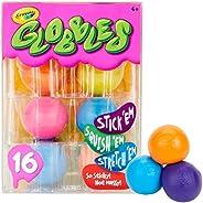 Crayola Globbles 16Count
