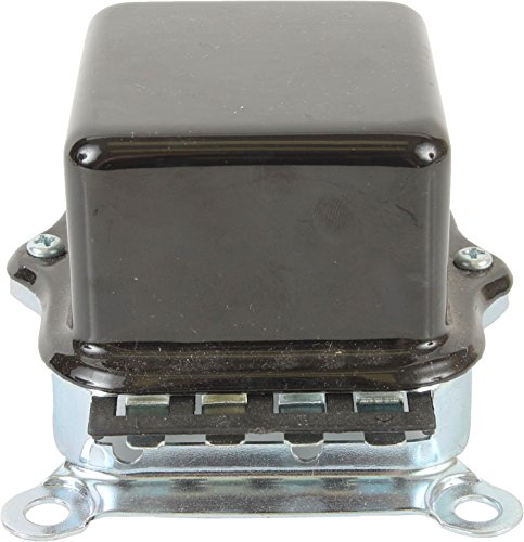 D635 Automobile 10Dn 20Dn D630 DB Electrical ADR6000 12V External Voltage Regulator for Delco Tractor