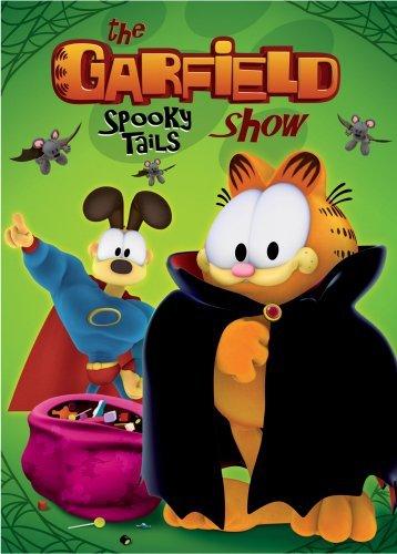 Garfield Show: Spooky Tails -